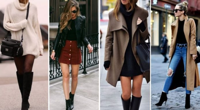 hottest trends 2017