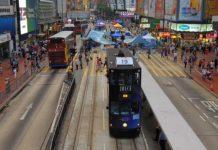 Hong Kong vibes