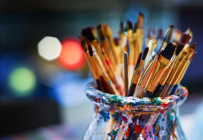 the artist aarti buxani