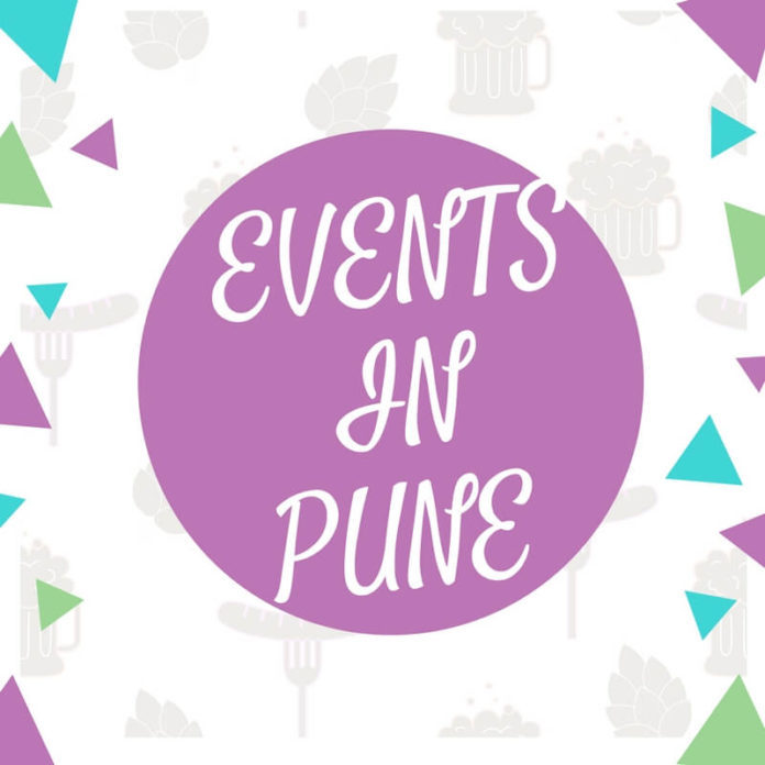 upcoming events in pune