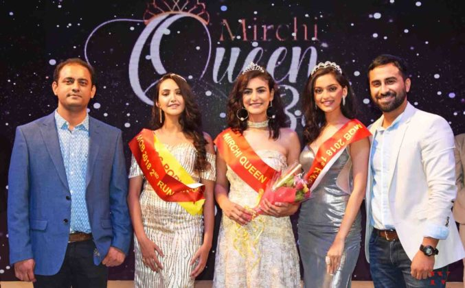 mirchi queen bee 2018